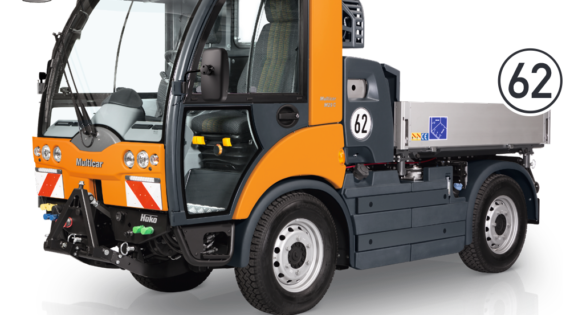 Hako Multicar M29